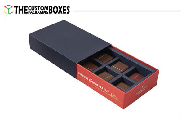 customize Sweet Boxes