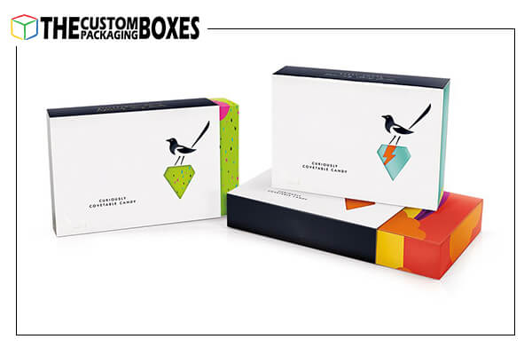 candy box packaging