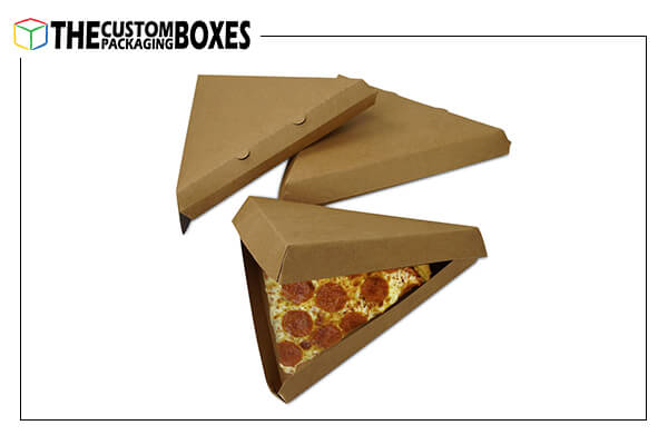 Cardboard Pizza Boxes