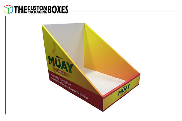 Display Boxes Wholesale