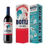 Get Ultimate Protection and Impressive Presentation with Our Custom Bottle Boxes
