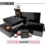 Use versatile Bakery Boxes to make bakery products more appealing