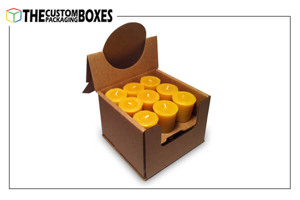 candle gift boxes
