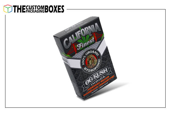 Wholesale cigarette boxes