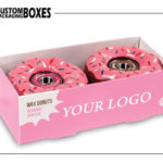 Just Make Homemade Donuts Successful With Donut Boxes