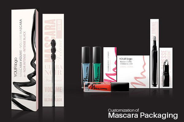 Mascara Boxes suppliers