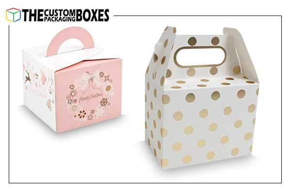 Wholesale Handle boxes