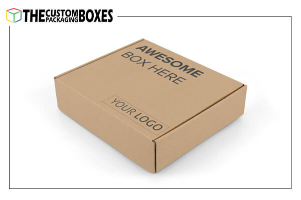 Wholesale printed hair extension boxes