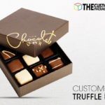 What are different types of Truffle Boxes and what benefits they offer?