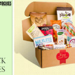 How to introduce using custom snack box and get advantages?