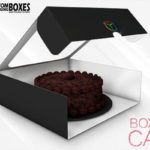How much cake boxes are important for confectionery business?
