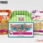 How you can you make your candy boxes packaging stand out?