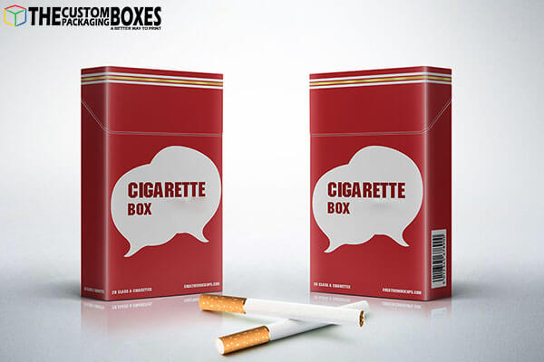 How cigarette packaging work as efficient tool of packaging?