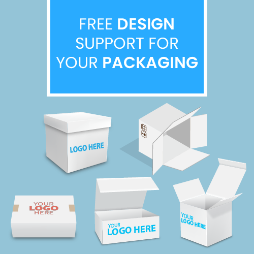 custom printed boxes with your logo