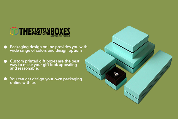 How To Choose Custom Printed boxes at 'The Custom Packaging Boxes'?