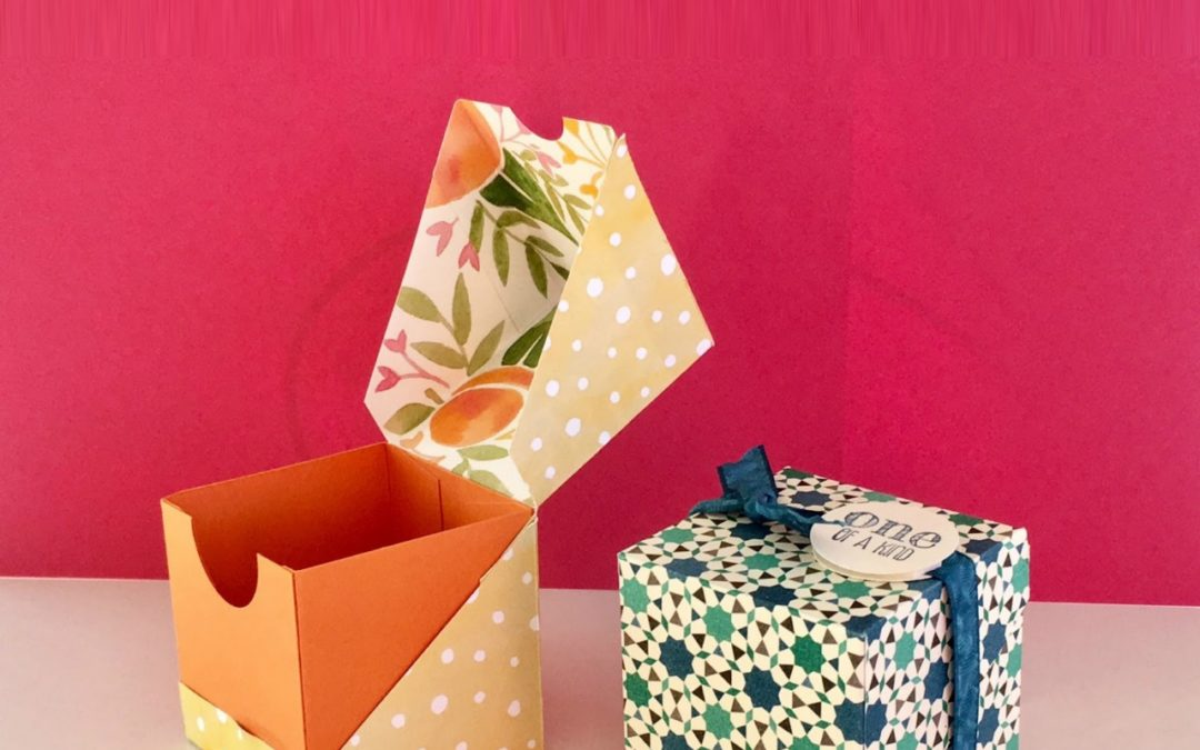 Make you Events Special with Window Gift Boxes