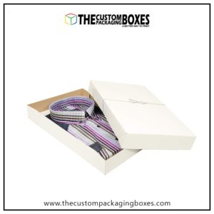 Packaging Shirt Gift Boxes
