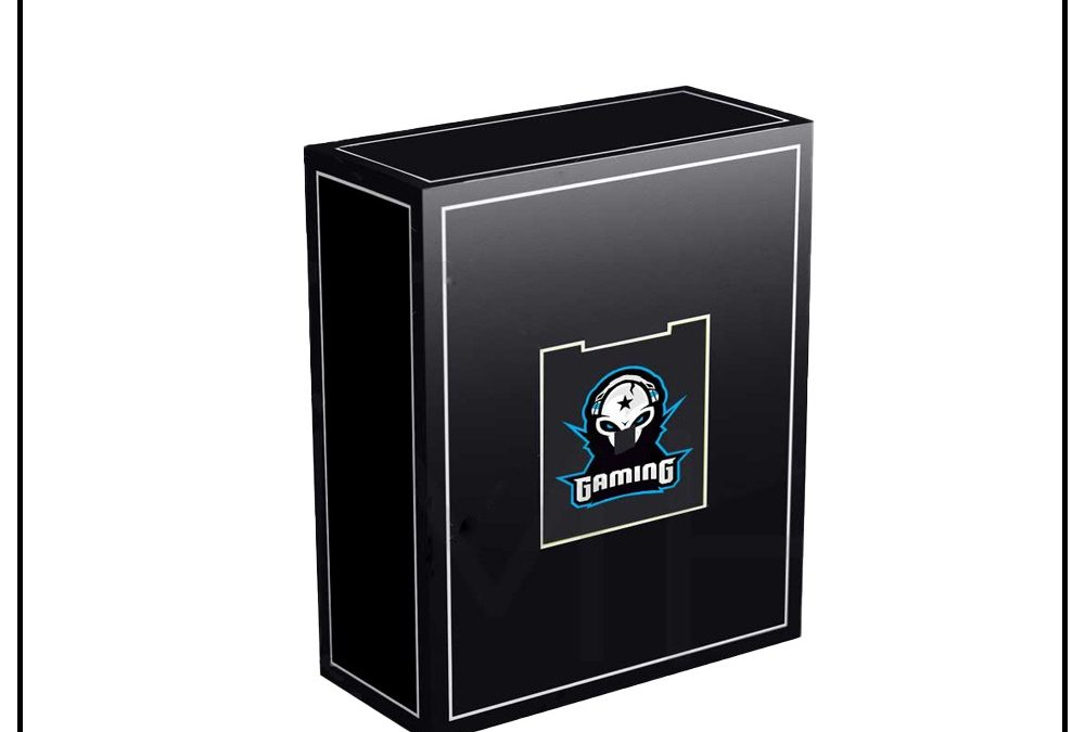 Custom Game Boxes   Game Boxes at a Reasonable Price