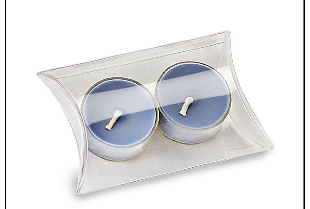 Buy Clear Pillow Boxes with High Quality
