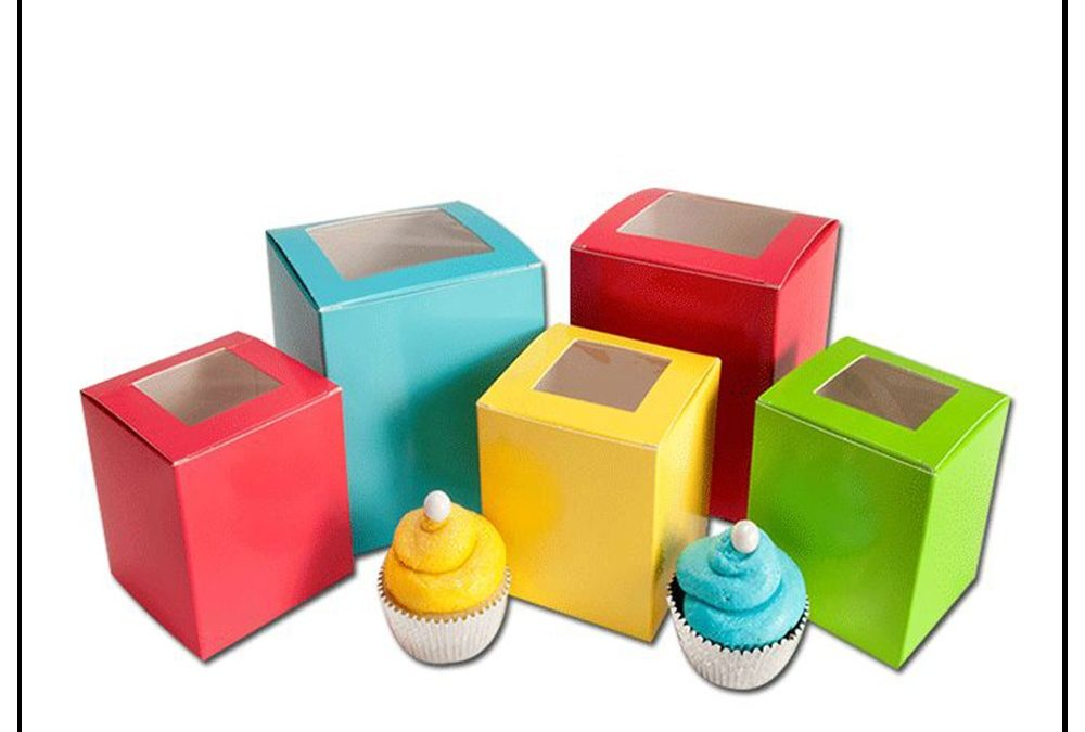 Custom Pastry Boxes, Boxes For Baked Goods & Dessert Boxes