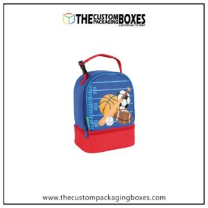 Personalized Lunch Boxes and bags 2