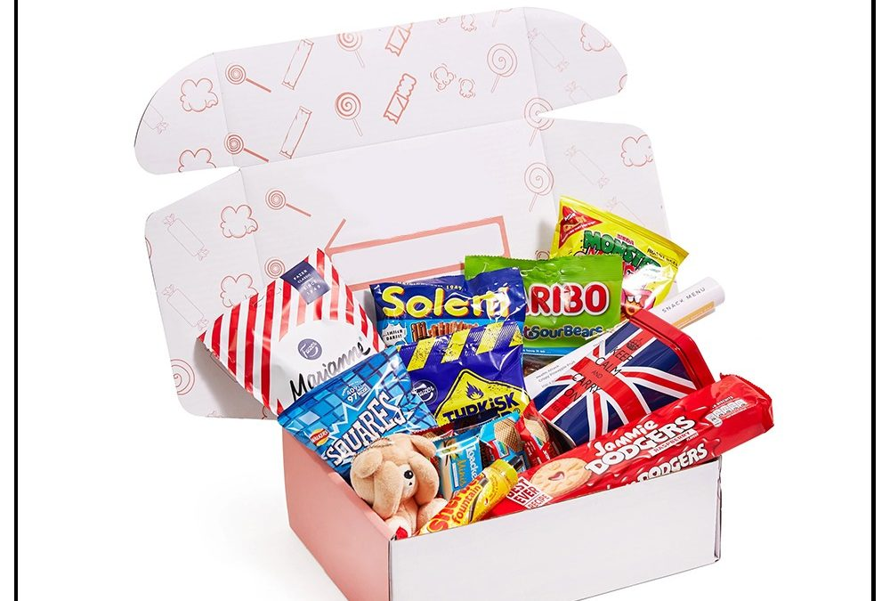 Custom Printed Snack Wholesale Boxes