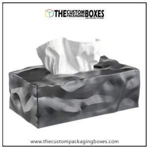Top Tissue Boxes Cover