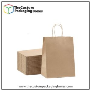 Great paper shopping bags