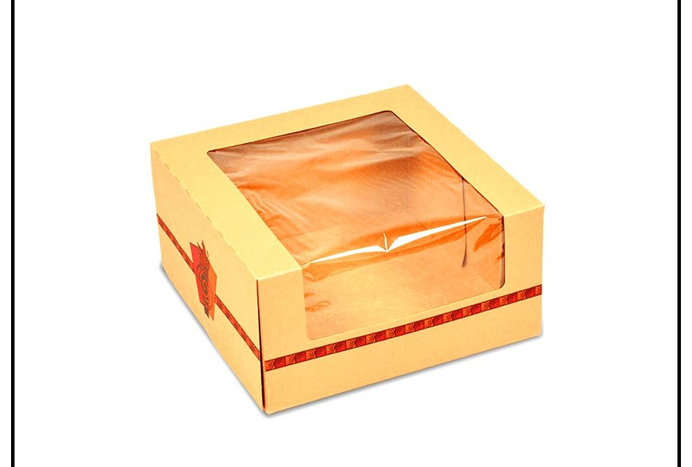 Bakery Boxes – Great boxes at a Great Price