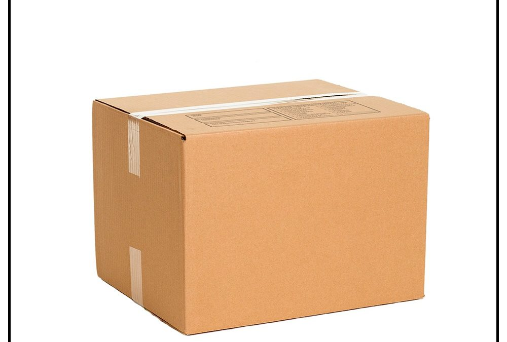 Buy cardboard cube boxes and Get free shipping