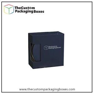 cosmetic box packaging design