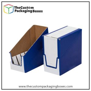 Custom display boxes from us
