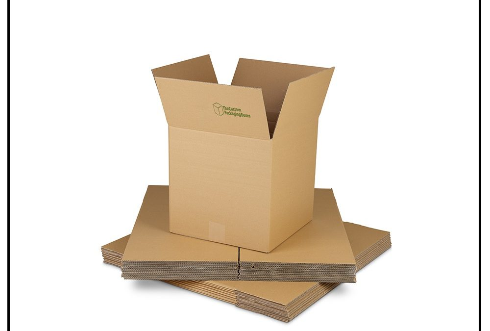Corrugated boxes In USA – Perfect to use for a variety of purposes