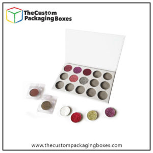 Wholesale eyeshadow boxes