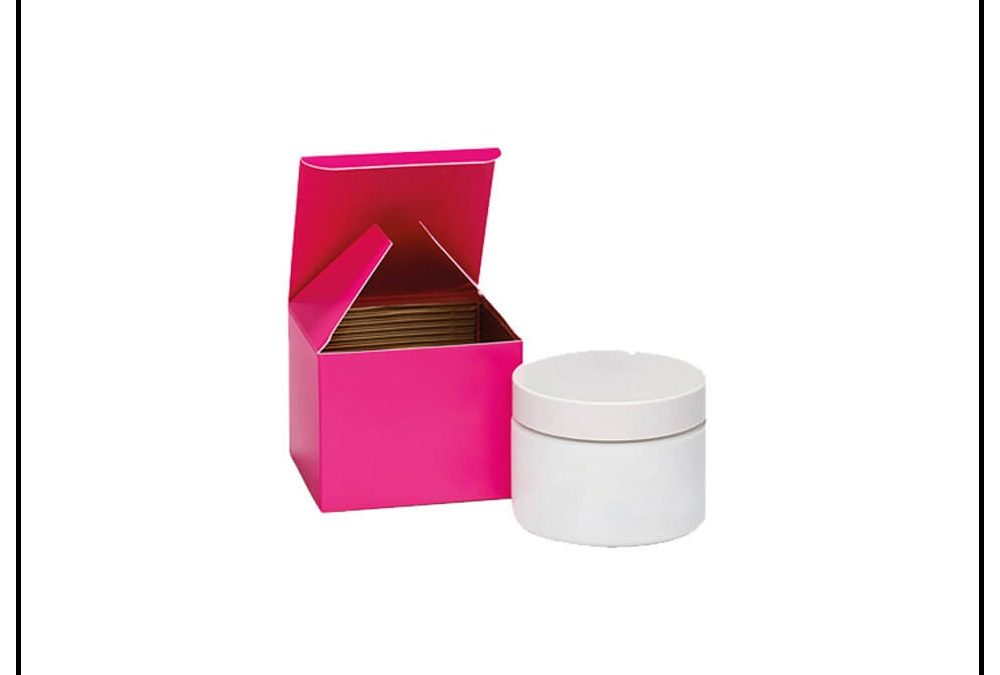 Custom Cream Boxes Packaging Wholesale