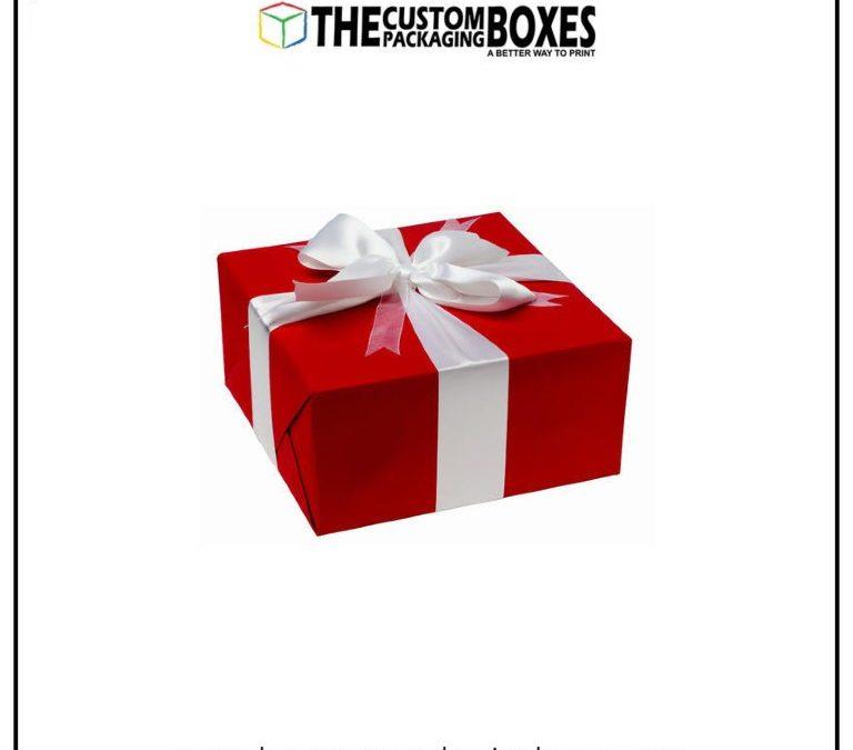 Christmas Boxes Packaging | Christmas Gift Boxes Printing