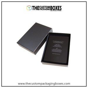 Invitation boxes