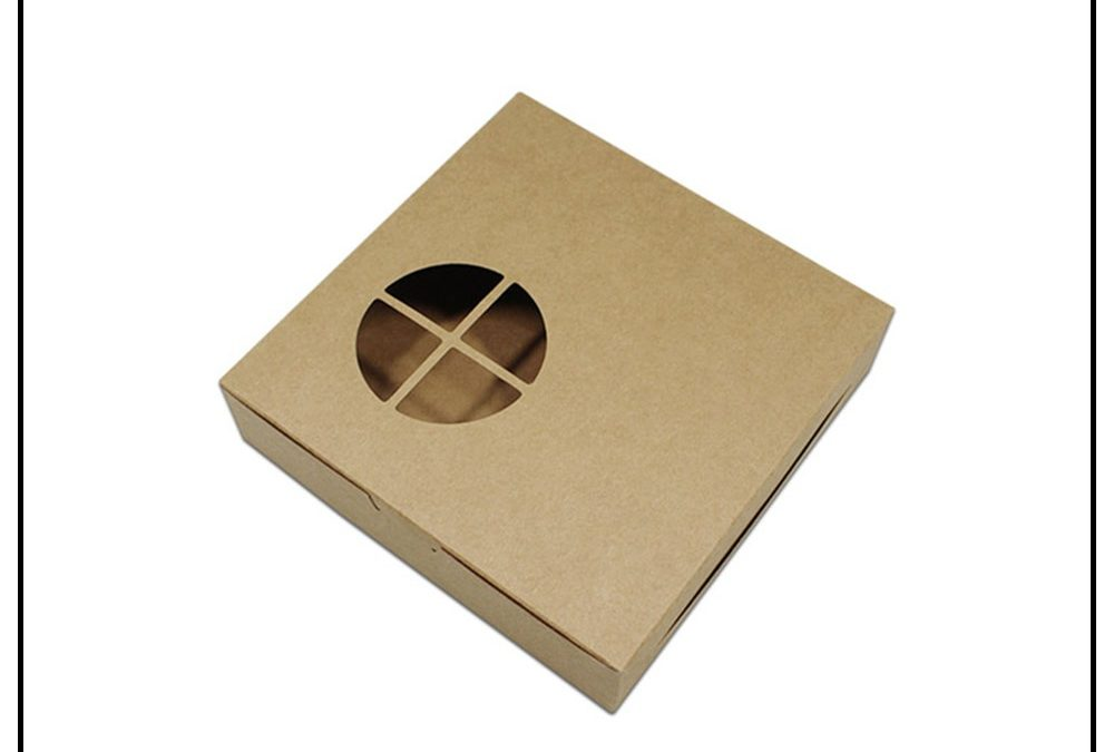 Custom Pie Boxes – Wholesale Pie Packaging Boxes with Logo