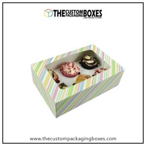 Muffin Boxes USA