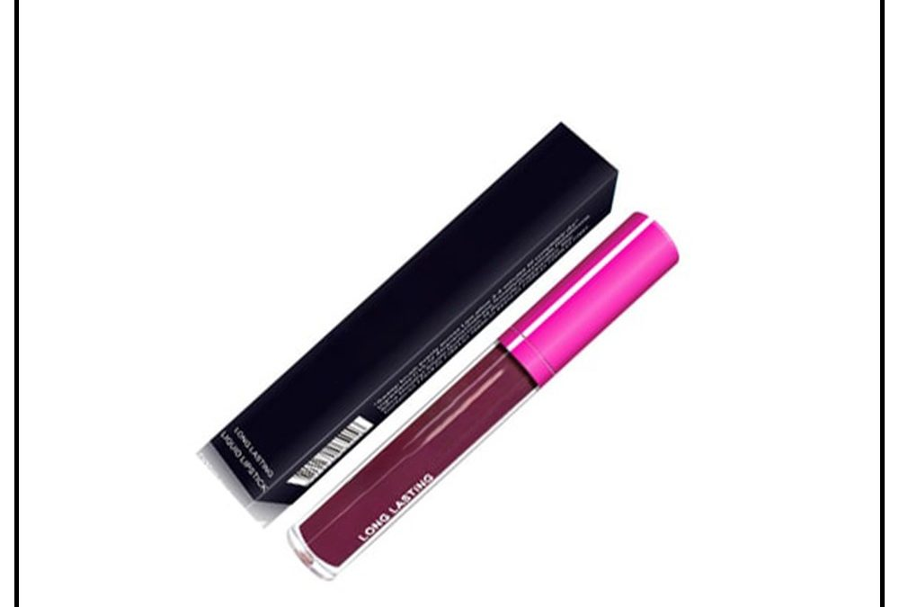 Custom Lip Gloss Packaging Boxes Wholesale