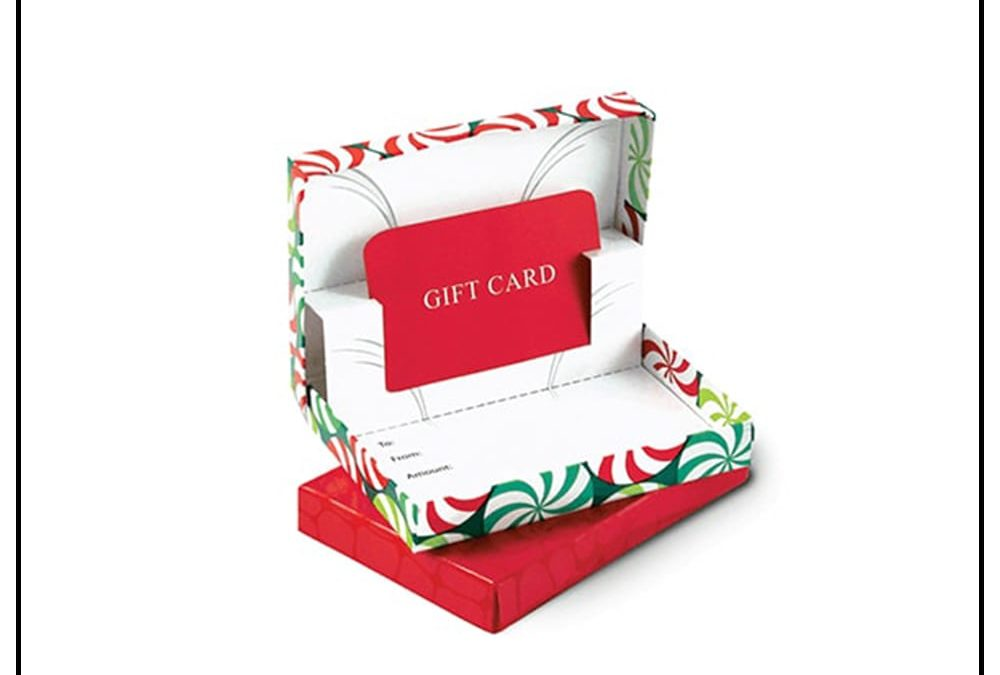 Wholesale Gift Card Holders and Gift Card Boxes | Gift card boxes in USA