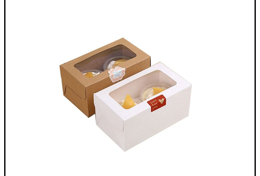 Pastry Boxes in USA: Wholesale Cake, Cookie, Pastry & Dessert Boxes