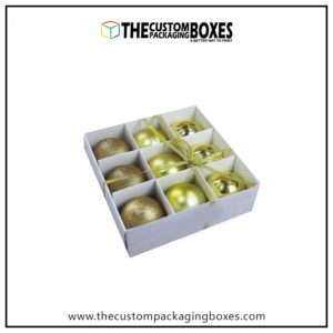 Ornament boxes usa