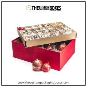 Ornament boxes usa
