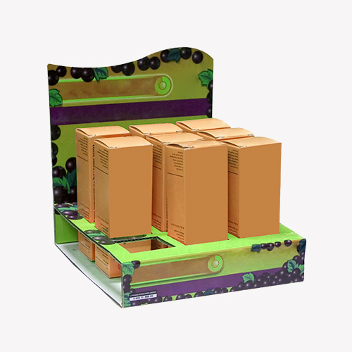 Display Boxes | Get Error-free Packaging Services Right at your Doorstep