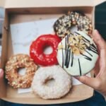 Donut boxes – get customized boxes for your bakery items