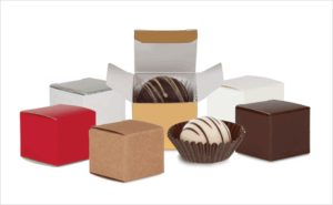 Truffle boxes - an impressive way to store your truffles