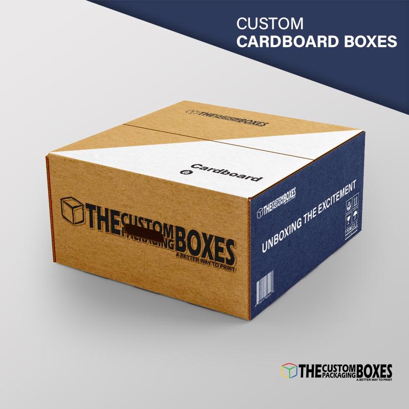 Custom Boxboard packaging Boxes