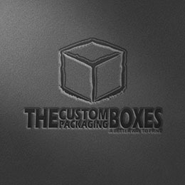 Matte finishing The Custom Packaging Boxes